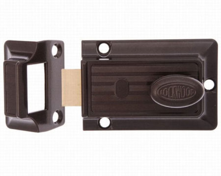 Lockwood Nightlatch