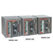Domestic/Commercial Cash Fire Resistant Safe