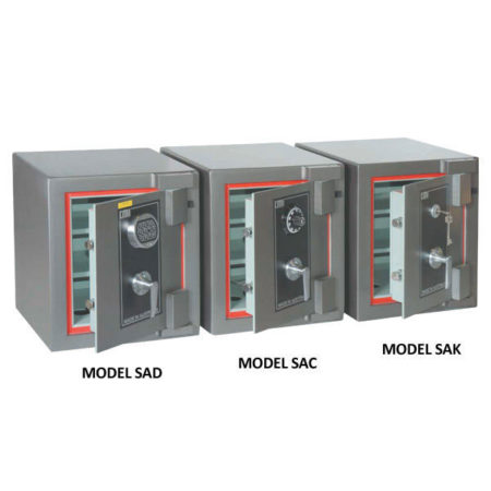 Domestic Commercial Cash Fire Resistant Safe Global