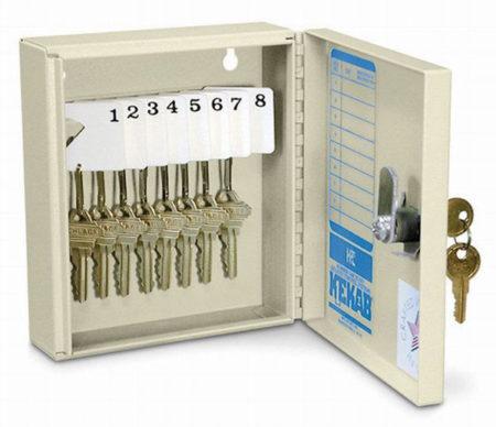 Key Cabinet Global Locksmiths
