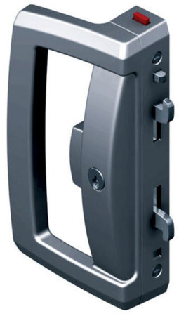 Onyx Sliding Door Lock