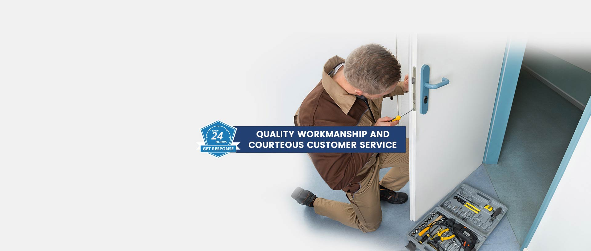 Quality Workmanship and Courteous Customer Service