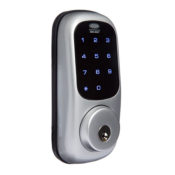 Lockwood digital deadbolt